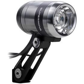 Supernova E3 Pro 2 Bike Light grey